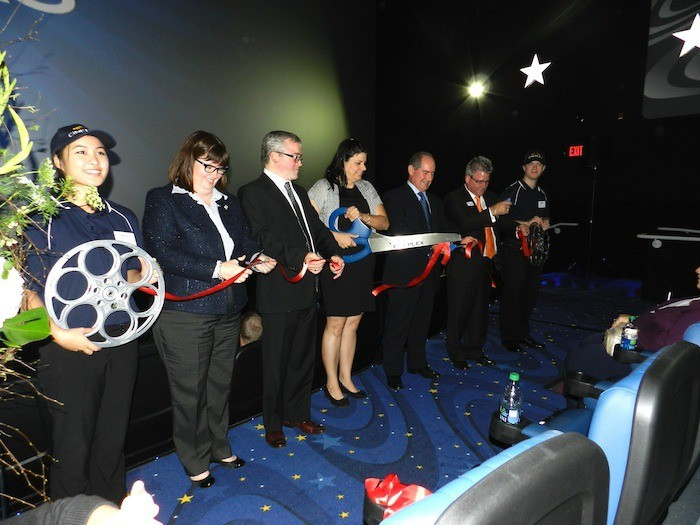 New Cineplex Cinemas and VIP Abbotsford opens this Friday – Abbotsford News