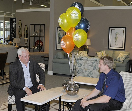 Ashley Furniture Homestore Is Now Open In Abbotsford Abbotsford News