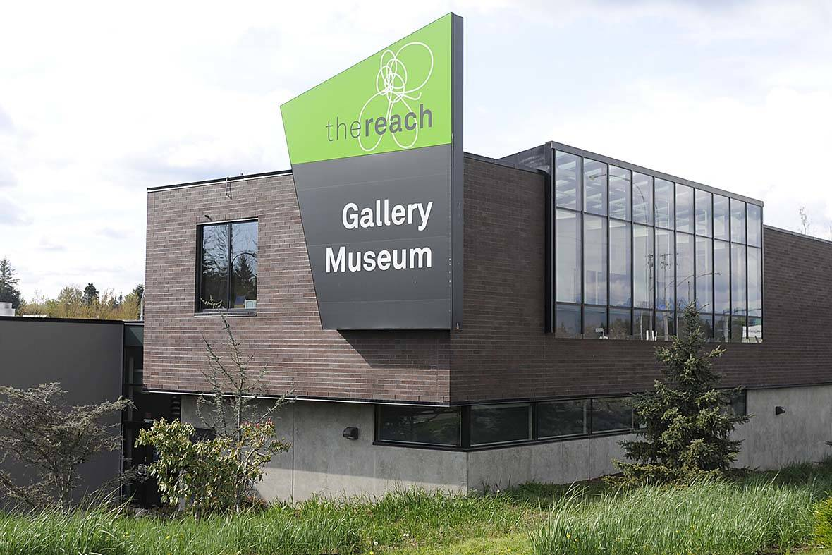 Image result for the reach abbotsford