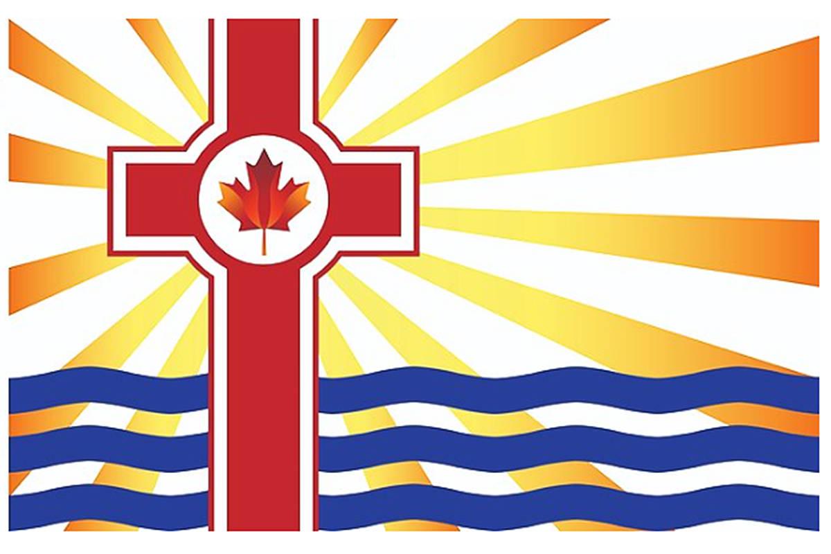 Bc Rainbow Flag Opponent Wants Own Flag Raised Abbotsford News