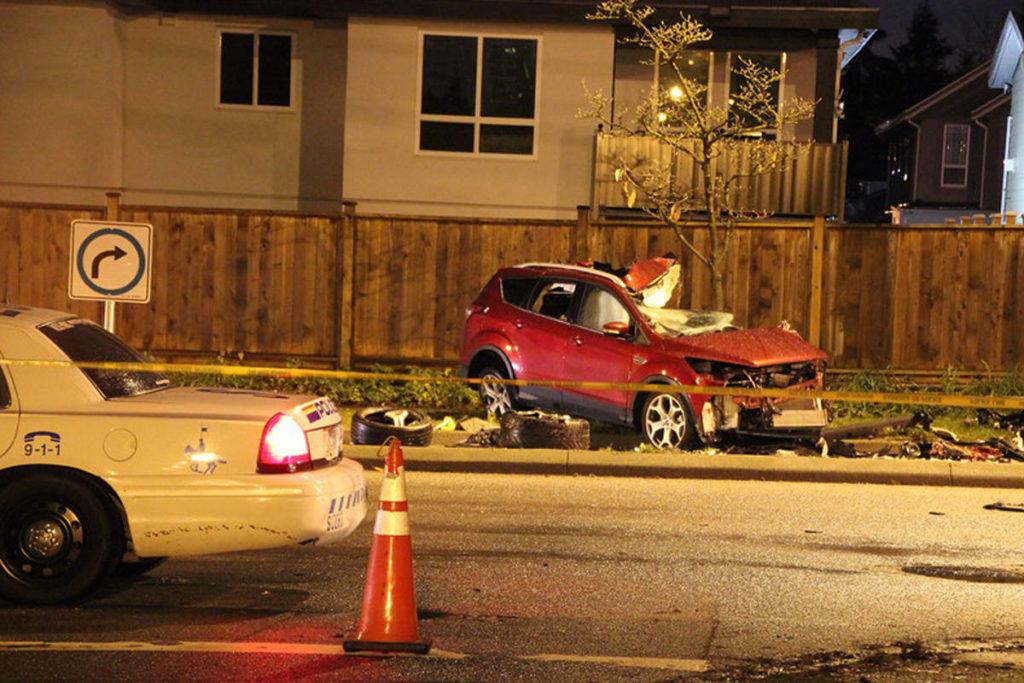 Bc car crash