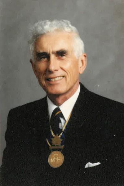 "Dr  William Donald ""Don"" Watt – Abbotsford News"