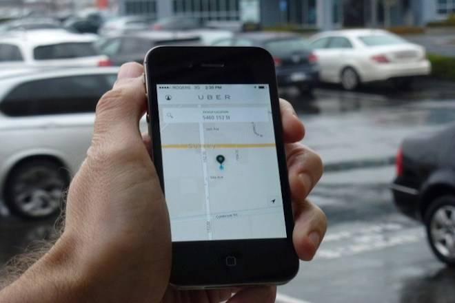 Fake Uber driver charged with kidnapping in U S  – Abbotsford News
