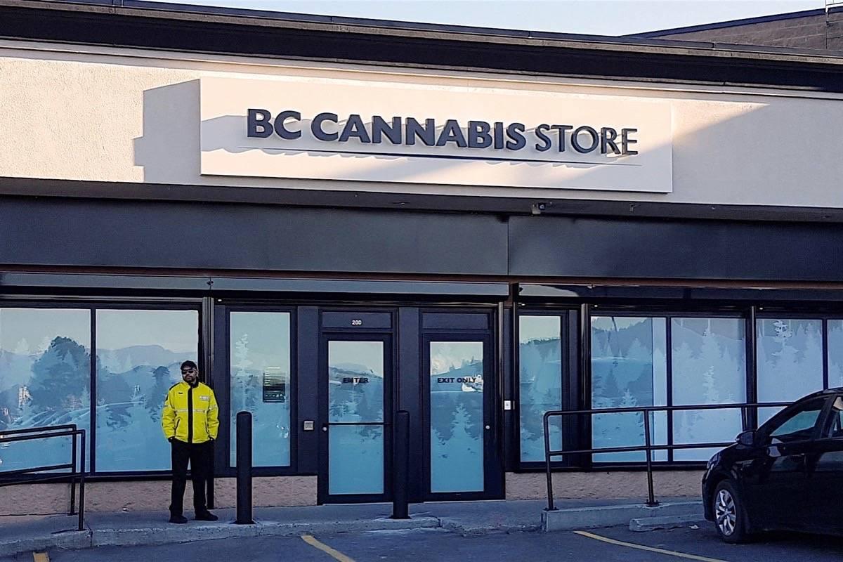 B C  VIEWS: Will the NDP lose money selling marijuana