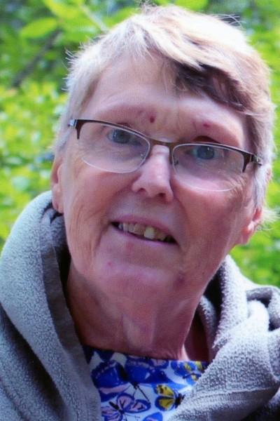 Sharon Jean Lindsay – Abbotsford News