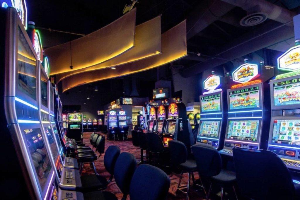 Casino In Abbotsford