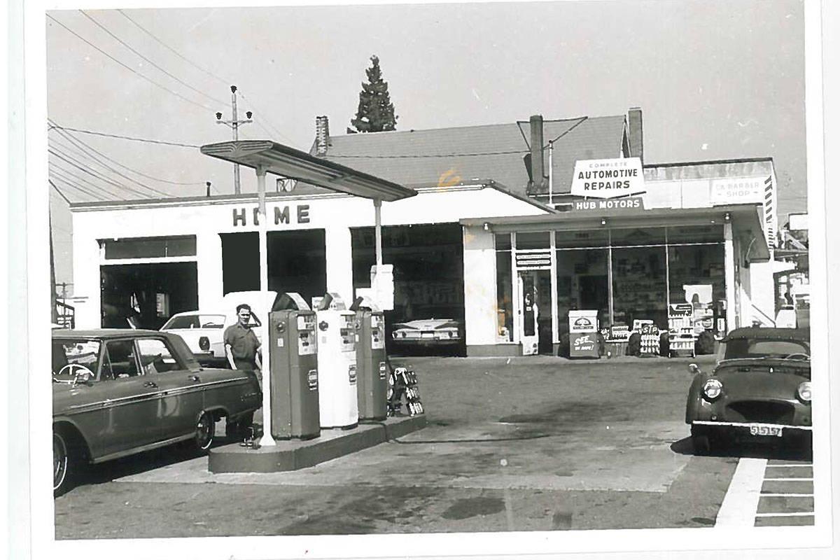 Hub Motor Service celebrates 65 years – Abbotsford News