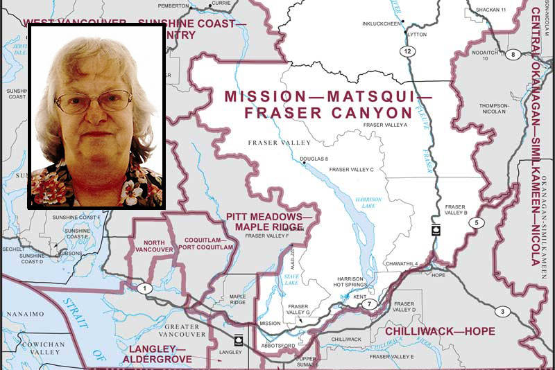 Marxist-Leninist candidate announced for Mission-Matsqui-Fraser Canyon