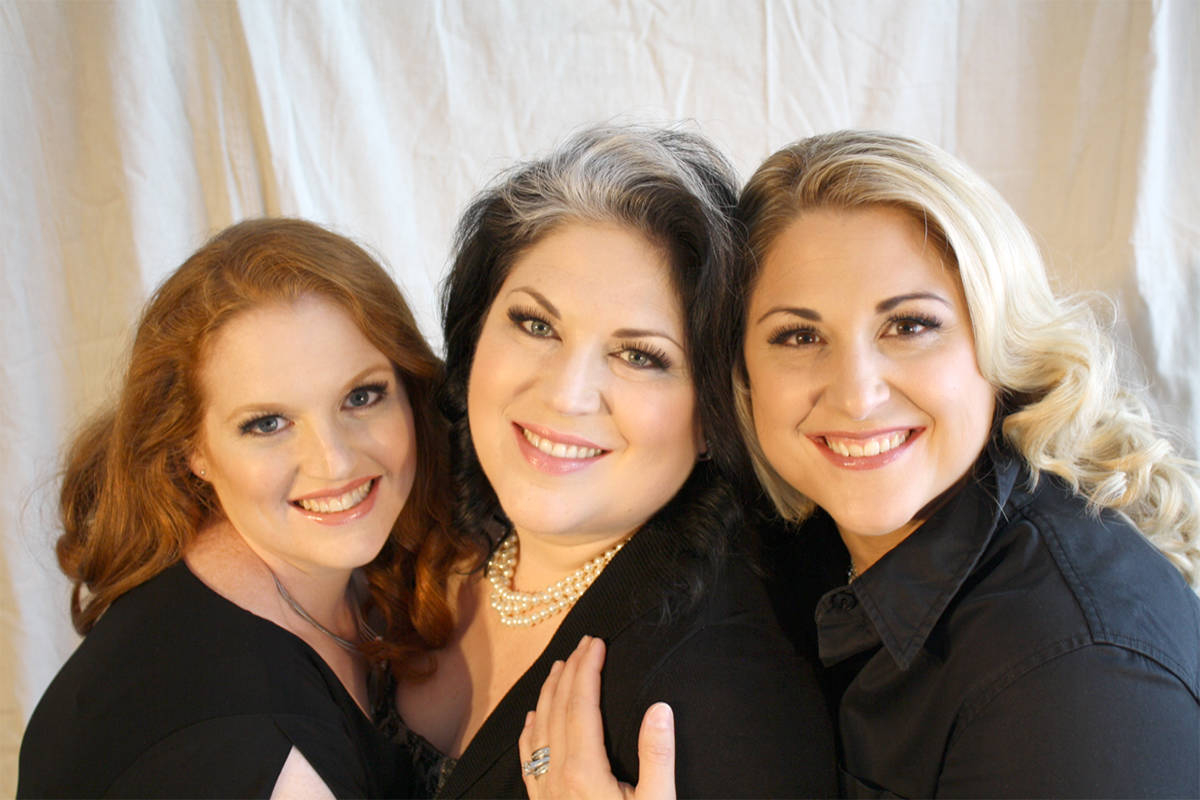 Valley Concert Society presents five more concerts in season