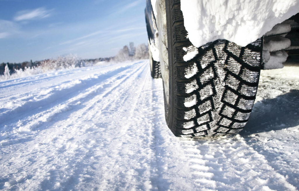 Quick tips to have your car winter-ready