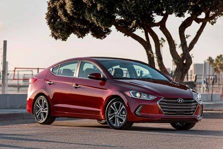 Best cars for achieving your New Year's resolutions