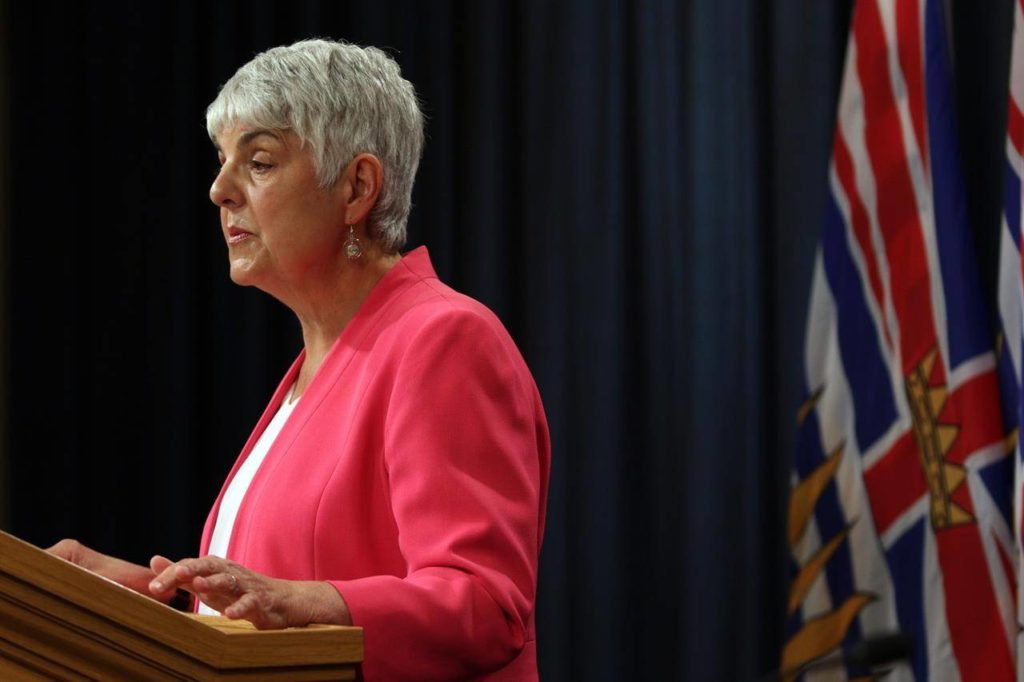 No dramatic shifts expected as B.C. government tables new budget today - Abbotsford News