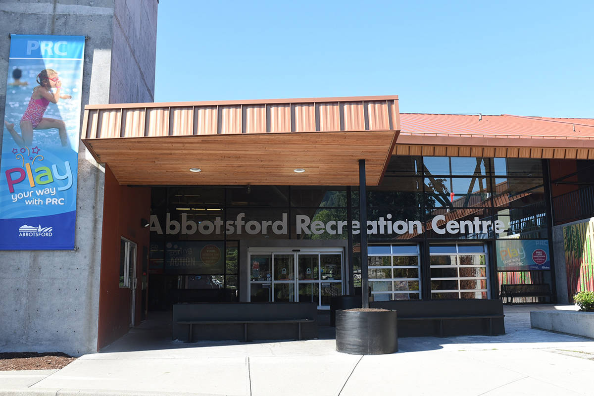 120 More Recreation Staff Laid Off By City Of Abbotsford