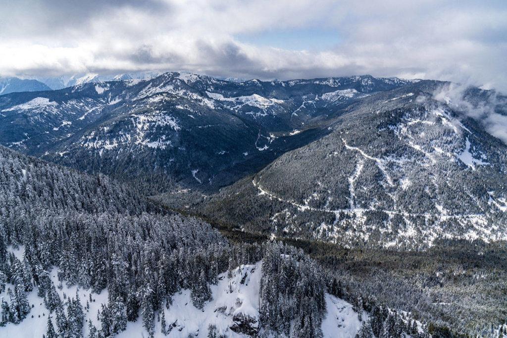 Ambitious all-season mountain resort proposed near Chilliwack - Abbotsford News