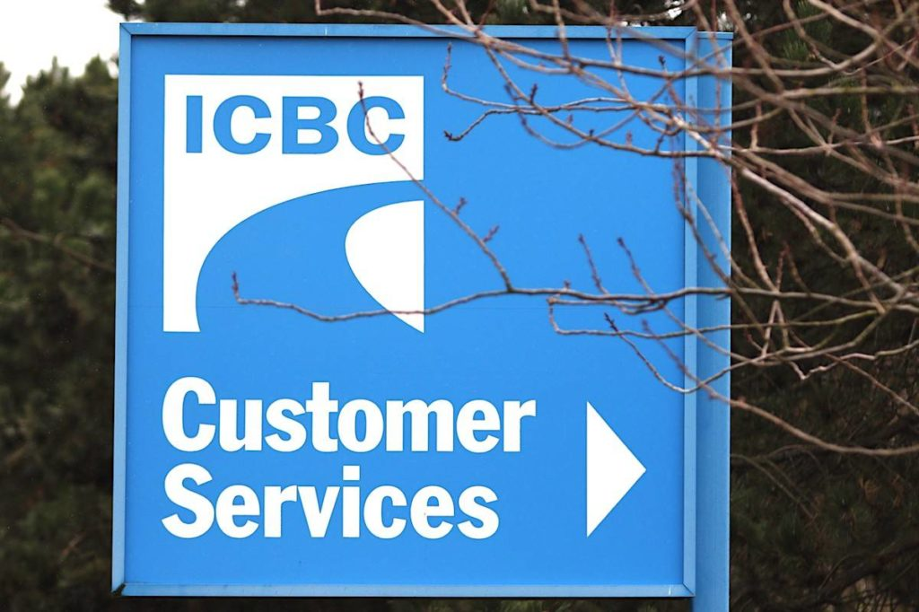 $150 refunds issued to eligible customers following ICBC's switch to 'enhanced care' - Abbotsford News