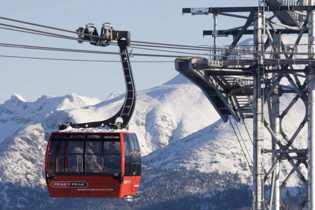 Whistler Blackcomb expected to reopen Monday for summer season - Abbotsford News