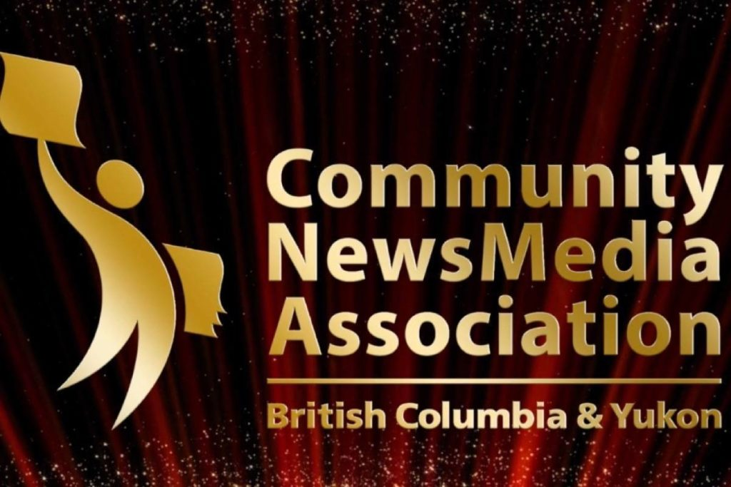 Black Press Media winners take gold at B.C. and Yukon journalism awards - Abbotsford News