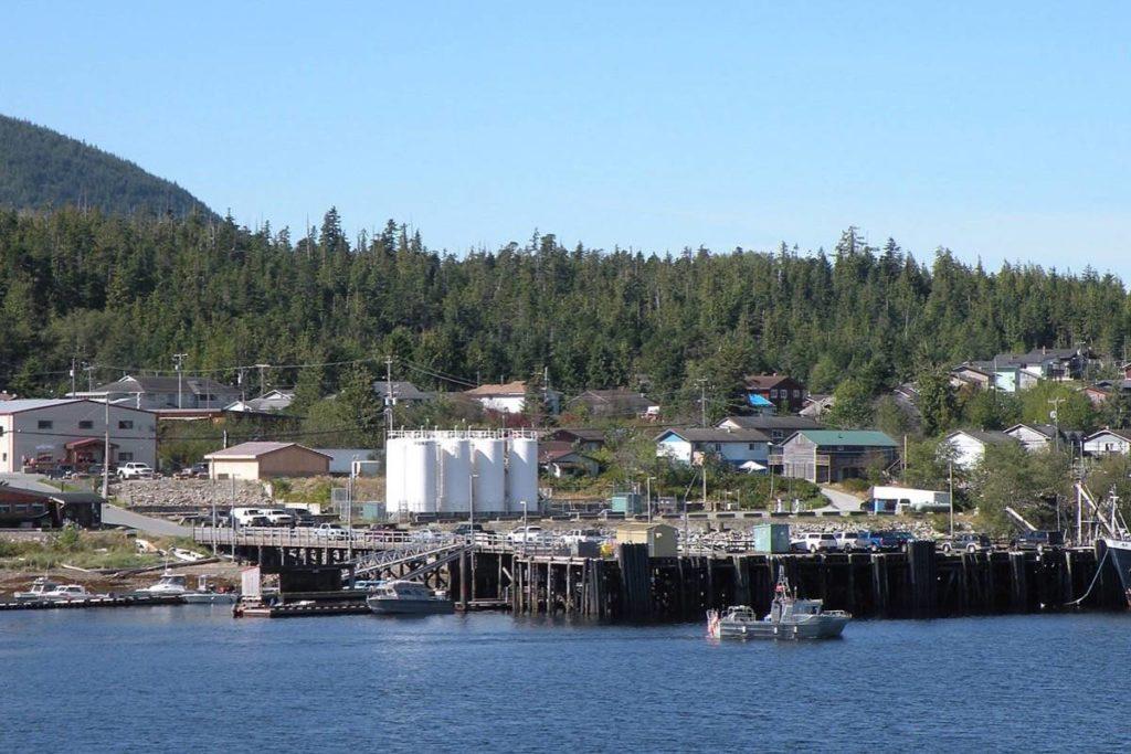 B.C. provides $22 million for Heiltsuk development on Central Coast - Abbotsford News