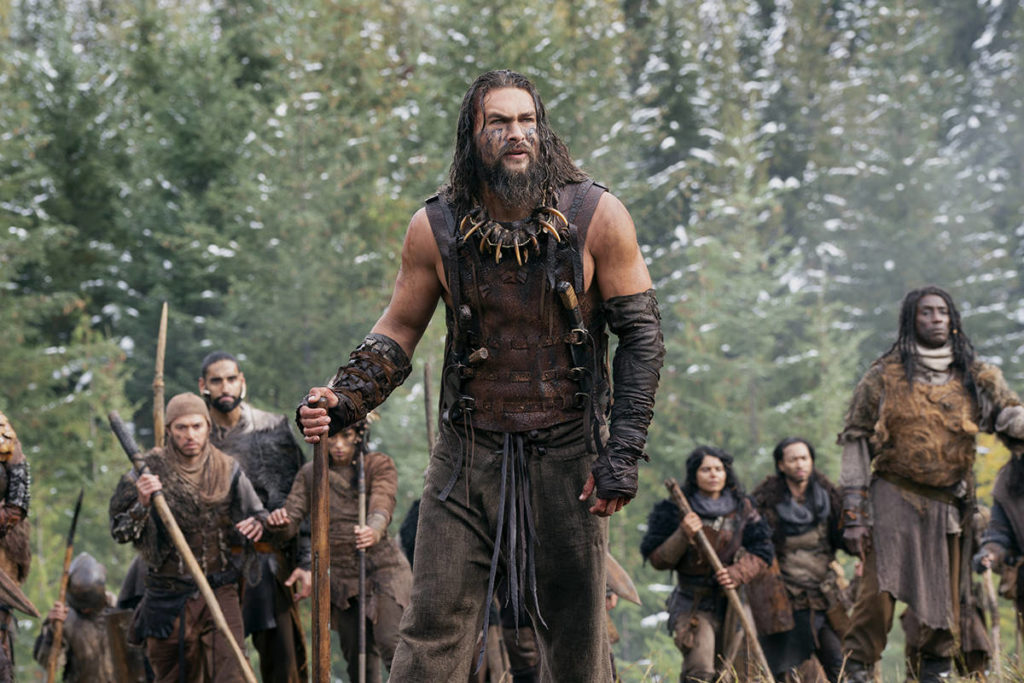 'Aquaman's' Jason Momoa resurfacing in Canada for sequel - Abbotsford News